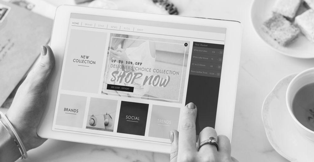 <b>Sklepy</b> e-commerce