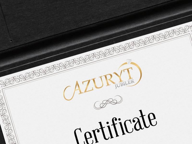 Logo Jubiler Azuryt