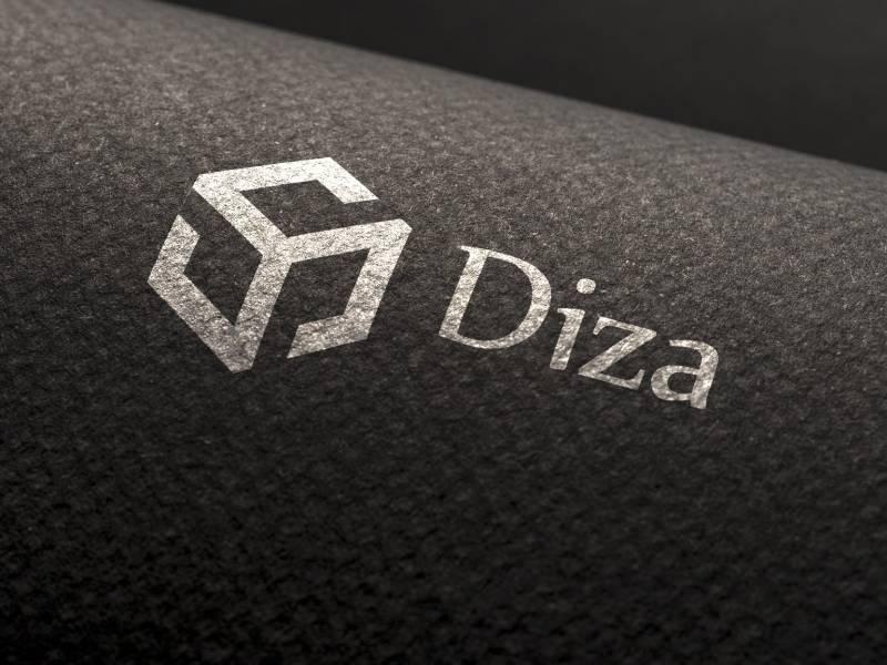 Logo Diza.pl