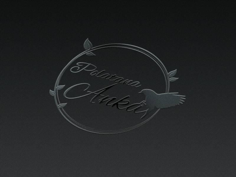 Polatana Anka – logo