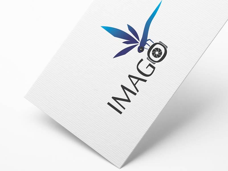 Logo dla firmy IMAGO