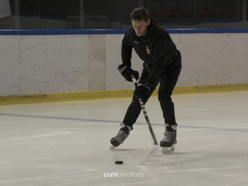 Naprzód Janów – klub hokejowy Katowice