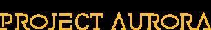 logo Projekt strony www ProjektAurora.pl